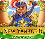 New Yankee in Pharaoh's Court 6 Game Featured Image