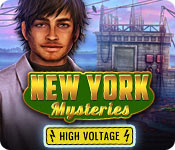 New York Mysteries: High Voltage for Mac Game