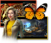 Pirkt datorspeli - New York Mysteries: Secrets of the Mafia Collector's Edition