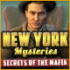 New York Mysteries: Secrets of the Mafia Game