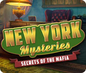New York Mysteries: Secrets of the Mafia for Mac Game
