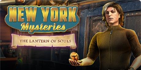 New York Mysteries: The Lantern of Souls