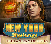 New York Mysteries: The Lantern of Souls Game Featured Image