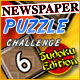 Buy PC games online, download : Newspaper Puzzle Challenge - Sudoku Edition