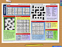 Newspaper Puzzle Challenge - Sudoku Edition Screenshot