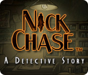 Nick Chase: A Detective Story Game Featured Image