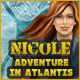 Free online games - game: Nicole Adventures in Atlantis