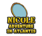 Nicole Adventures in Atlantis