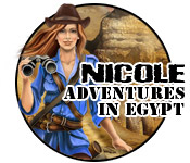game - Nicole Adventures in Egypt