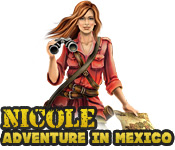 Nicole Adventures in Mexico - Online