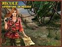 Nicole Adventures in Mexico - Online Screenshot-3