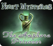 Night Mysteries: The Amphora Prisoner Game Featured Image