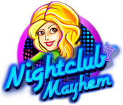 Nightclub Mayhem Game Featured Image