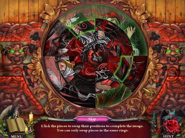 Bezpłatne pobieranie Nightfall Mysteries: Black Heart