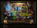 in-game screenshot : Nightfall Mysteries: Curse of the Opera Strategy Guide (pc) - Solve a deadly mystery!