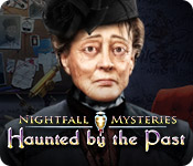 Nightfall Mysteries: Haunted by the Past Game Featured Image