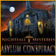 Nightfall Mysteries: Asylum Conspiracy - Free game download