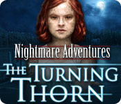 Nightmare Adventures: The Turning Thorn Game Featured Image