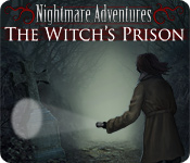 Nightmare Adventures: The Witch's Prison Game Featured Image