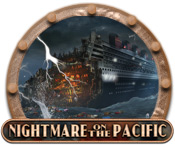Nightmare on the Pacific Walkthrough