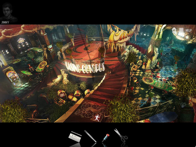 Big fish games nightmare on the pacific for Big fish games facebook