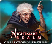 Nightmare Realm Collector's Edition for Mac Game
