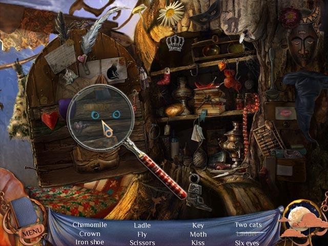 Gra Nightmare Realm Collector's Edition Gra Bezpłatne