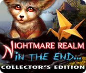 Nightmare Realm: In the End...  Collector&#039;s Edition