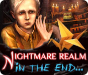 Nightmare Realm: In the End… Walkthrough