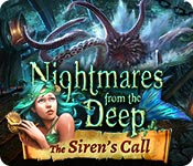 Nightmares from the Deep: The Siren's Call Game Featured Image