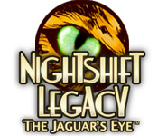 NightShift Legacy: The Jaguar's Eye - Mac