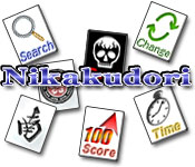 Nikakudori Game Featured Image