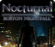 Featured image of Nocturnal: Boston Nightfall; PC Game