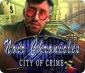 Noir Chronicles: City of Crime for Mac Game