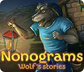 Nonograms: Wolf's Stories Game Featured Image