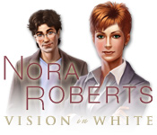 Nora Roberts Vision in White Game Featured Image