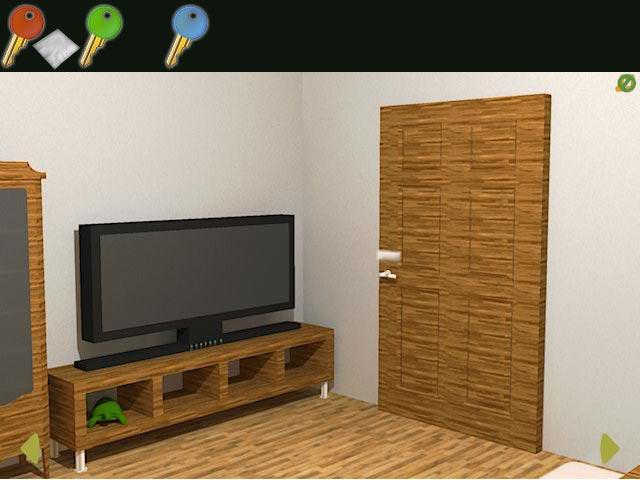 Download Og Game Nordic Living Room Escape