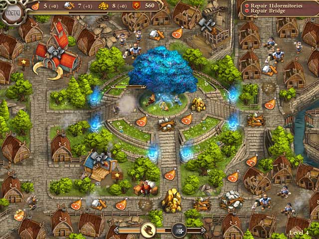 Northern Tale - Download PC Game Free