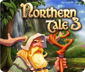 Northern Tale 3 Game Featured Image
