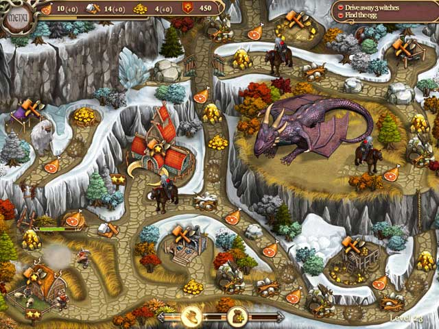 Free Download Northern Tale Game or Get Full Unlimited Game Version
