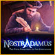 Nostradamus: The Four Horseman of the Apocalypse Game