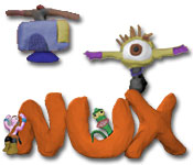 Buy PC games online, download : NUX