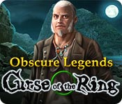 Obscure Legends: Curse of the Ring for Mac Game