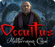 Occultus: Mediterranean Cabal Game Featured Image
