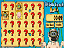Buy PC games online, download : Ocean Catch Match