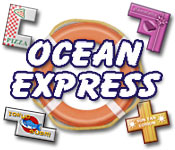Ocean Express Feature Game