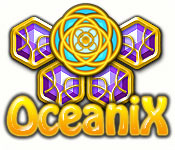 OceaniX Game Featured Image