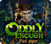 Oddly Enough: Pied Piper Game Featured Image