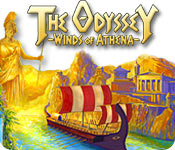 The Odyssey - Winds of Athena Feature Game