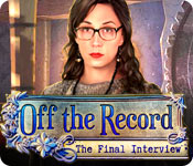 Off the Record: The Final Interview for Mac Game